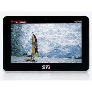 7898468582595 - SEMP TOSHIBA MYPAD MP- 3G 16 GB