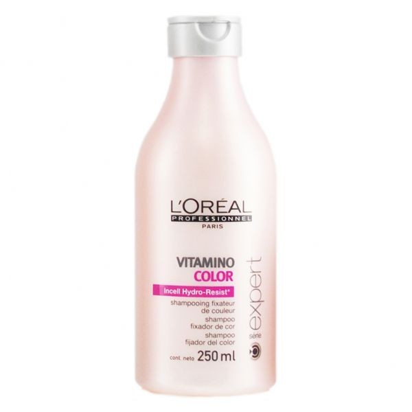 7896014175048 - SHAMPOO L'ORÉAL PROFESSIONNEL VITAMINO COLOR