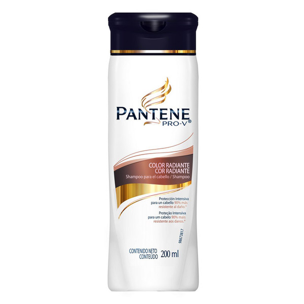 7501001169121 - SHAMPOO PANTENE COR RADIANTE