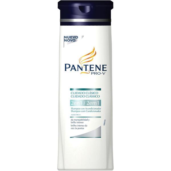 7501001164676 - SHAMPOO PANTENE CUIDADO CLASSICO