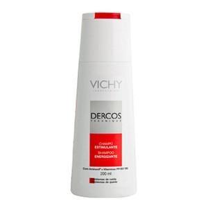7896014157525 - DERCOS SHAMPOO ENERGIZANTE VICHY