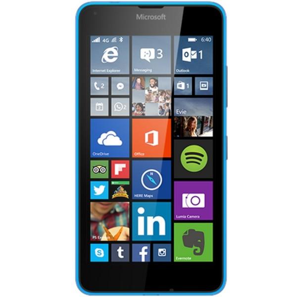 6438158720350 - SMARTPHONE MICROSOFT LUMIA 640 DESBLOQUEADO