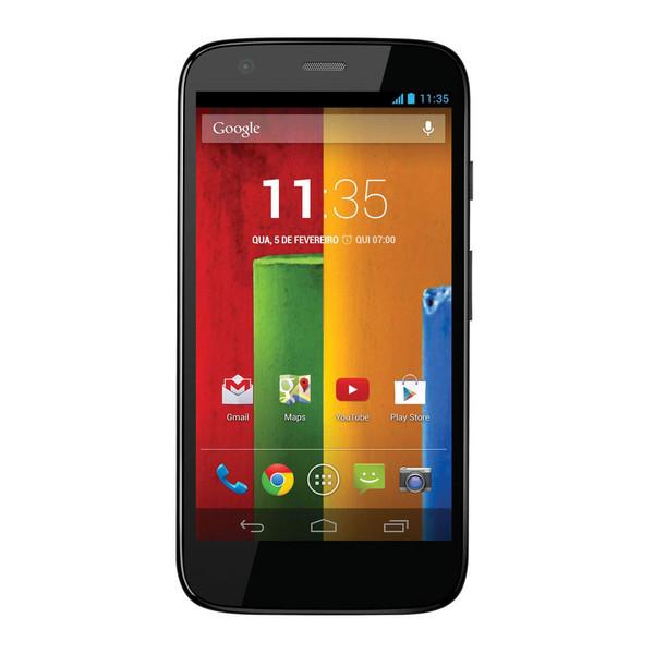 7892597932054 - SMARTPHONE MOTOROLA MOTO G XT1033 16 GB DESBLOQUEADO