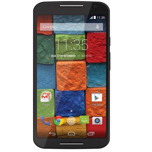 7892597336616 - SMARTPHONE MOTOROLA MOTO X 2ª GERAÇÃO XT1097 32 GB DESBLOQUEADO