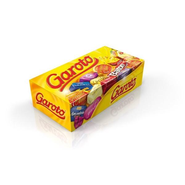 7891008121025 - SORTIDO GAROTO CAIXA
