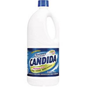 27896083800159 - SUPER CANDIDA 2 LITRO(S) - SUPER CANDIDA