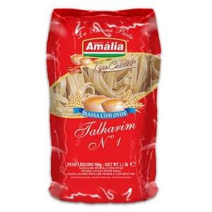 7896021300310 - TALHARIM SANTA AMÁLIA Nº 1 CASEIRO