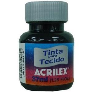 7891153041391 - TECIDO ACRILEX FOSCA PRETO 520 1 COR