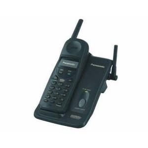 5025232218240 - TELEFONE SEM FIO PANASONIC KX-TC1468LBB
