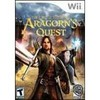 0883929085972 - THE LORD OF THE RINGS ARAGORN´S QUEST WII DVD