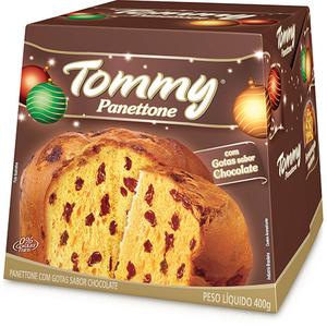 7891962018553 - TOMMY GOTAS DE CHOCOLATE