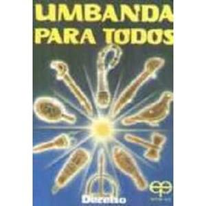 9788573290325 - UMBANDA PARA TODOS - CELSO ALVES ROSA