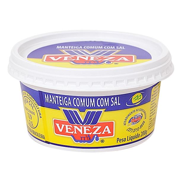 7896877300434 - VENEZA COM SAL POTE