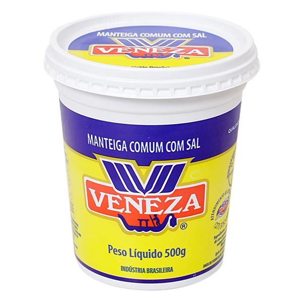 7896877300441 - VENEZA COM SAL POTE