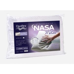 7896806207506 - VISCOELÁSTICO DUOFLEX NASA MOLAS 50 X 70 CM