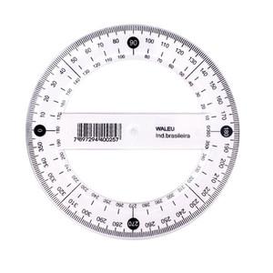 7897294402916 - TRANSFERIDOR 360° NEW LINE - WALEU