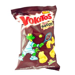 7891095002221 - YOKITOS BACON YOKI